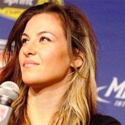 Miesha desaprova duelo e diz que Ronda seria 'assassinada' por Cyborg