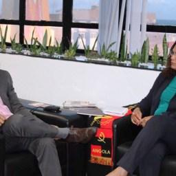 Em reunião na Sepromi, Suíca sugere lei estadual para verificação das cotas raciais em concursos
