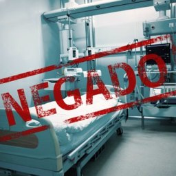 Plano de saúde deve indenizar paciente em R$ 95 mil por negar internação