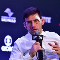 UFC Brasília: Demian Maia prevê sucesso de lutadores da capital