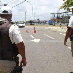 Feriado prolongado teve 16 mortes nas estradas baianas