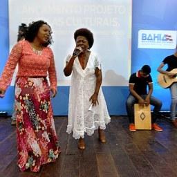 Gandu é a terceira cidade a receber o projeto Escolas Culturais