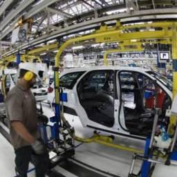 Produção de veículos cresceu 25,2% em 2017, diz Anfavea