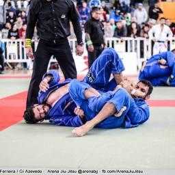 Brasilia International Open IBJJF Jiu-Jitsu Championship – 2 e 3/12 em Brasilia DF