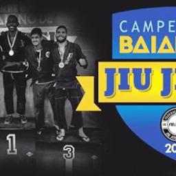 Salvador sediará a 10ª etapa do Campeonato Baiano de Jiu-Jitsu