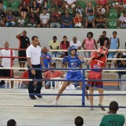 Ginásio de Cajazeiras sedia Campeonato Norte e Nordeste de Boxe