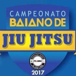 11ª Etapa do Campeonato Baiano de Jiu Jitsu – 10/12 em Lauro de Freitas