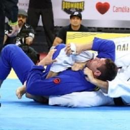 Campeonato Sul-baiano de Jiu Jitsu. 17/12 em Santa Cruz Cabrália