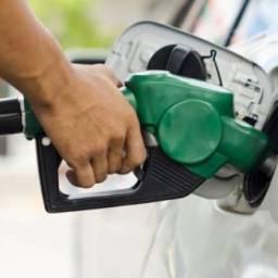 Preço da gasolina e do diesel tem novo reajuste