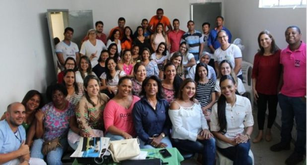 Prefeitura de Gandu prevê metas qualitativas nos serviços de saúde no município
