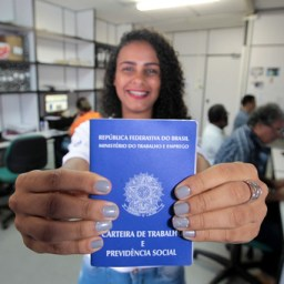 Bahia é líder na geração de trabalho formal em 2019