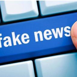 Quem compartilhar fake news poderá ser punido