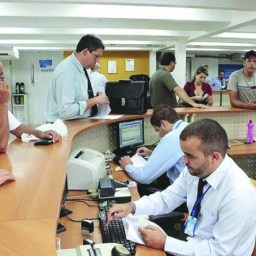 Cartórios da Bahia vão ter sistema braille