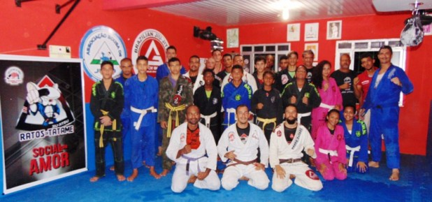 CTJ-Monge-recepciona-equipe-de-Gandu-em-treino-interativo-de-Jiu-Jitsu PTN: CT Jorge Monge recepciona equipe de Gandu em treino interativo de Jiu Jitsu
