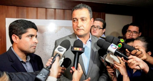 Sem Neto, Rui Costa ganharia disputa ao governo no primeiro turno