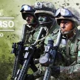 Exército anuncia 1.100 vagas para concurso de nível médio