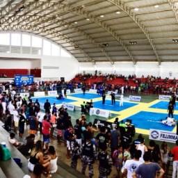 Cronograma de lutas do REI DO TATAME de Jiu-Jitsu