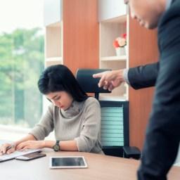 Pesquisa revela que 90% das mulheres já se sentiram menos respeitadas que os homens no trabalho