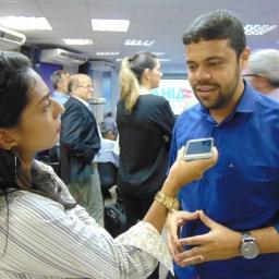 Léo de Neco lidera em Gandu intenção de voto para 2020