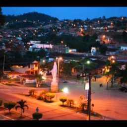 Wenceslau Guimarães: Intenção de voto para prefeito em 2020