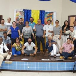 Gandu sediou Fórum de dirigentes Culturais do Baixo Sul