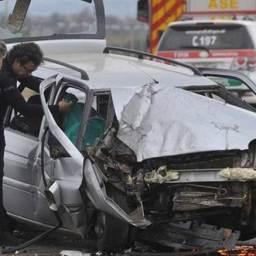 Nova Lei aumenta pena para motorista alcolizado que provocar acidente