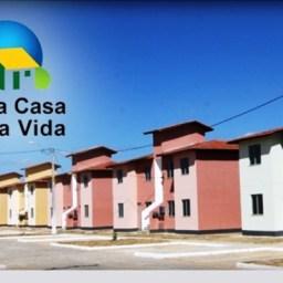 Governo libera R$ 800 milhões para Minha Casa Minha Vida
