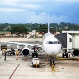 Coronavírus atinge em cheio a indústria da aviação