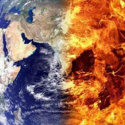 """Cientistas da NASA prevêem um """"destino infernal"""" para a Terra"""