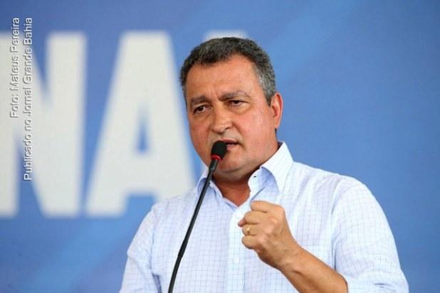Em-Jequi%C3%A9-Rui-realiza-entregas-para-outros-27-munic%C3%ADpios Rui Costa assume ser pré-candidato a presidente em 2022