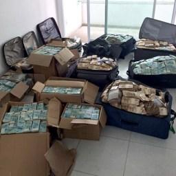 Empresário afirma ser dono dos R$ 51 milhões de Geddel e ameaça advogado
