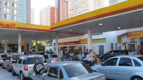 MP oficia Procon e Codecon para que fiscalizem elevação no preço do combustível
