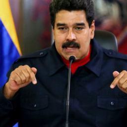 Maduro decide expulsar diplomatas norte-americanos da Venezuela