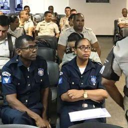 PM ministra curso para Operador de Policiamento Comunitário Escolar