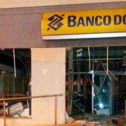Roubos a bancos na Bahia registram queda de 26,5% em 2018