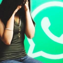 Falar mal dos outros no WhatsApp pode doer no bolso