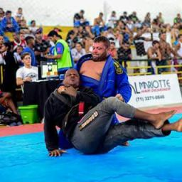 Lauro de Freitas será a capital do Jiu-Jitsu neste final de semana