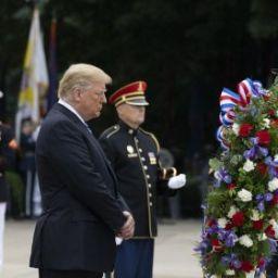 Acordo com a Coreia do Norte não será feito a curto prazo, avalia Trump
