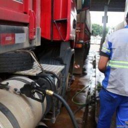 Posto não é obrigado a dar desconto de R$ 0,46 em diesel, diz advogado