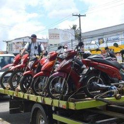 Liminar suspende apreensão de veículos com IPVA atrasado em Feira de Santana