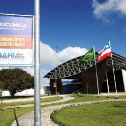 Oitava Policlínica Regional será inaugurada em Valença nesta sexta (29)
