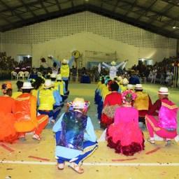 Prefeitura de Gandu realizou a 8ª edição do concurso de Quadrilhas Juninas