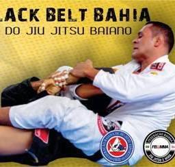 Circuito Black Belt de Jiu Jitsu – 05/08 em Lauro de Freitas – BA