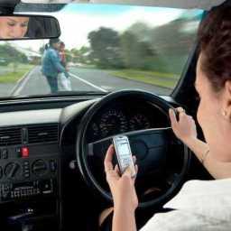 O que você ainda não sabe sobre dirigir e usar o celular, mas deveria saber