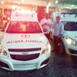 Piraí do Norte: Prefeito Val de Diva recebe ambulância do Governo do Estado