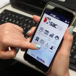 SAC Digital oferece serviços diversos aos cidadãos baianos