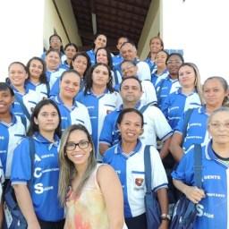 Congresso mantém aumento do piso salarial de agentes comunitários de saúde