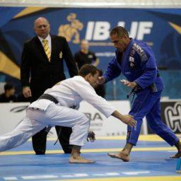 Las Vegas sedia o Campeonato Mundial Master de Jiu JItsu 2018