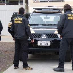 Operação da Polícia Federal investiga crimes eleitorais na Bahia