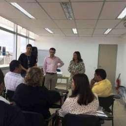 SEBRAE Ilhéus reúne comitê gestor do cacau e chocolate e disponibiliza ferramenta para o desenvolvimento do setor.
